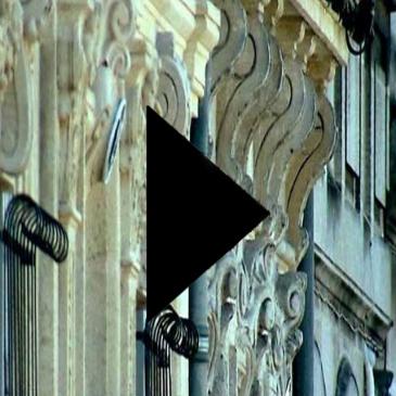 Jeux de façade Bordeaux la ville aux 10 000 échoppes