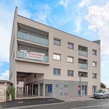 Bureaux médicaux à Lormont