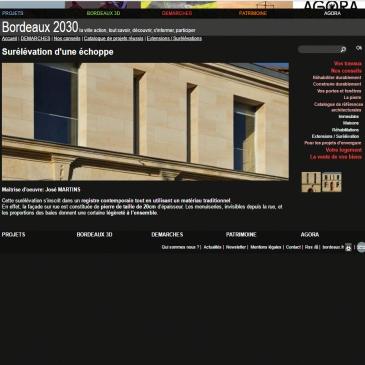 Bordeaux 2030