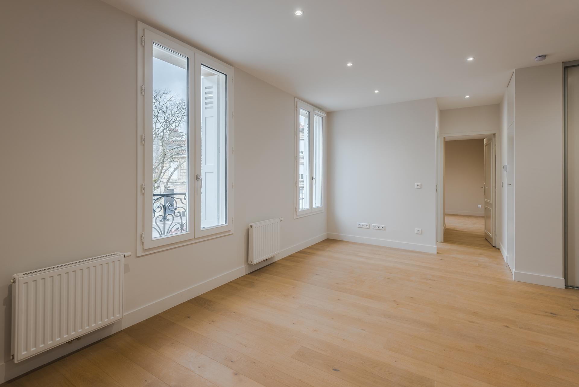 logement collectif bordeaux. Black Bedroom Furniture Sets. Home Design Ideas
