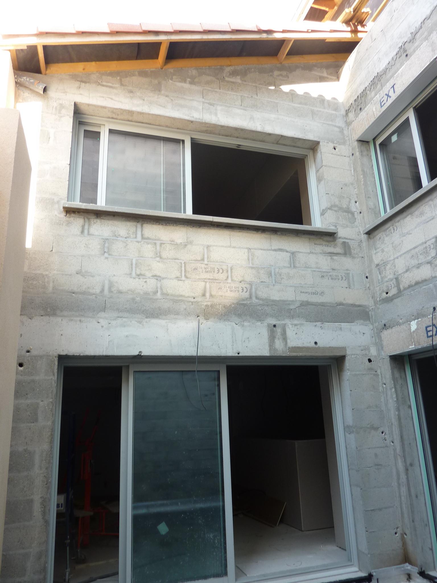 restructuration d 39 un ensemble immobilier aux chartrons. Black Bedroom Furniture Sets. Home Design Ideas